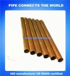 copper tube straight length for air conditioner